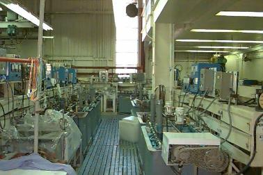 Metal Finishing Shop Mfd